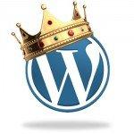 WordPress recibe el galardón como mejor CMS de 2016